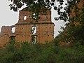 Культурний шар на території замку, Корець, вул. Замкова.jpg