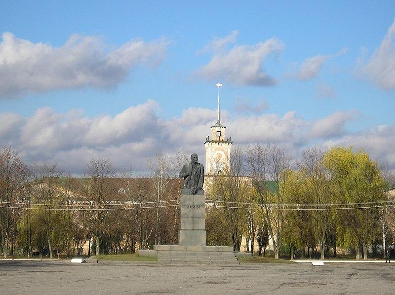 File:Ленин (Чугуев, Харьковская область).jpg