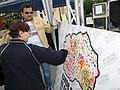 МК избори 2011 01.06. Охрид - караван Запад (5788035998).jpg
