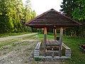 Место для отдыха le lieu de repos atpūtas vieta - panoramio.jpg