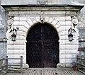 Надбрамний корпус замку у Золочеві (02).jpg