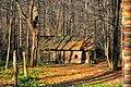 Осень в музее деревянного зодчества - panoramio.jpg