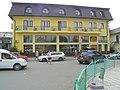 Отель Рафинад в Евпатории (2011).jpg