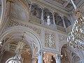 Оформление зала. Эрмитаж. Санкт-Петербург. Июль 2012 - panoramio.jpg