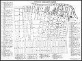 План Смоленского православного кладбища, 1914.jpg