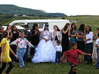 Karachay-Cherkessia - Wedding in Karachay-Cherkessia