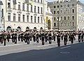 Празднование 300-летия Санкт-Петербурга. Военные оркестры на Невском проспекте. - panoramio.jpg