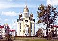 СВЯТО-ХРИСТО-РОЖДЕСТВЕНСКАЯ ЦЕРКОВЬ г.КОБРИН.jpg