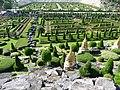 Сад Нонг Нуч (Паттайя, Таиланд). Французский парк. 05.jpg