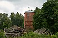 Скотный двор, усадьба Витгенштейнов «Дружноселье». Фото 3.jpg