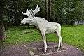 Скульптура Лось, 02.08.2009 - panoramio.jpg