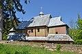 Сокілець - Церква Покрови Пресвятої Богородиці - 16050717.jpg