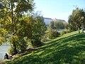 Солнечный денек у малого Дуная - panoramio.jpg
