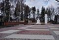 Старокостантинів (359)Братська могила радянських воїнів.jpg