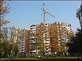 Строительство корп. 11 на Селигерской - panoramio.jpg