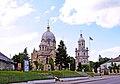Товсте, Церква св. Михаїла P1410683.jpg