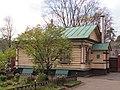 Удельная, Троицкая церковь 14.jpg
