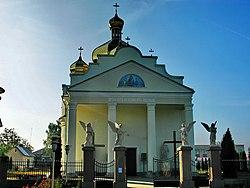 Хоростків Церква Возложення Ризи.jpg