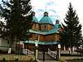 Храм Богоявлення Господнього УГКЦ. - panoramio (3).jpg