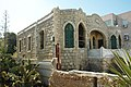 בית חמאוי לקראת ימיו האחרונים כבניין היסטורי מרשים.jpg