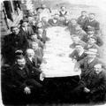 מסעדה קואופרטיבית בכפר זנמנקה (פלך אירקוטסק) של קבוצת יהודים גולים בסיביר 1916.-PHZPR-1251215.png