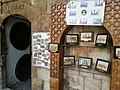 دمشق القديمة - التكية السليمانية - سوق المهن اليدوية6.jpg