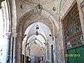رواق المسجد القبلي - المسجد الأقصى.JPG
