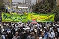 روز جهانی قدس در شهر قم- Quds Day In Iran-Qom City 35.jpg