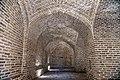 مسجد کاروانسرای دیر گچین واقع در استان قم- چهارطاقی ساسانی 05.jpg