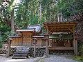 八幡神社 下市町丹生(後台) 2013.4.05 - panoramio (1).jpg
