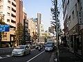 外苑西通り - panoramio - kcomiida.jpg