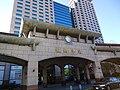 板橋車站 Banqiao Station - panoramio (1).jpg