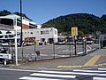 西東京バス五日市営業所.JPG