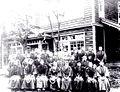 長野県山形村・山形村図書館 1931年.jpg