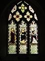 -2020-11-27 Stained glass window, Saint Mary's, Antingham (3).JPG