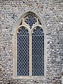 -2020-12-13 Window, South facing elevation, Saint Andrew's, Bacton (4).JPG