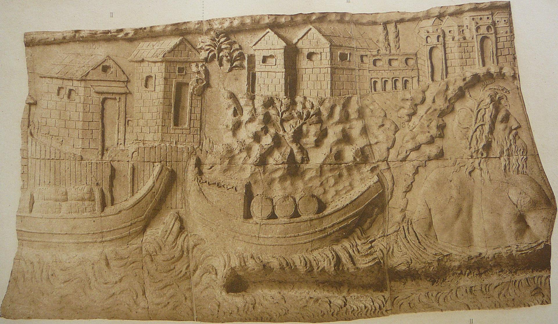 L'avvento e caduta del potere marittimo romano - parte II di Andrea Mucedola