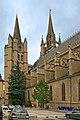 00 1153 Mende, Frankreich - Kathedrale Notre-Dame-et-Saint-Privat.jpg