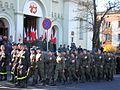 01359 Feierlichkeiten zum Unabhängigkeitstag in Sanok am 2011.jpg