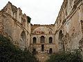 027 Ruïnes de Sant Miquel Arcàngel (Marmellar).JPG