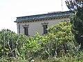 037 Can Balet, o Vil·la Matilde (Premià de Dalt), riera de Sant Pere 56-58, façana oest.jpg