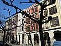 041 Calle de San Francisco (Avilés), porxos.jpg