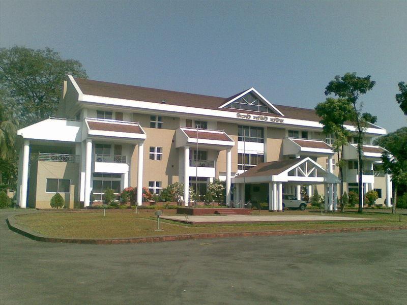 Sylet Circuit House