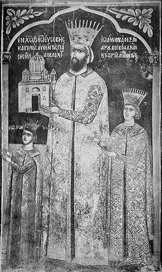 Hîncești District - Alexandru Lăpușneanu (born in Lăpușna), Prince of Moldavia (1552–1561, 1564–1568)