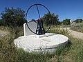 07-06-2017 Irrigation water pump, Vale de Paraíso.JPG