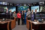 08.19 「同慶之旅」總統參訪美國國家航空暨太空總署(NASA)所屬詹森太空中心(Johnson Space Center) (30269752908).jpg