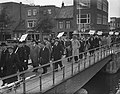 100 jaar KIM Den Helder , eerste dag, Bestanddeelnr 906-7852.jpg