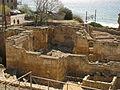 109 Amfiteatre romà, ruïnes de Santa Maria del Miracle.jpg