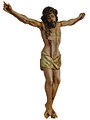 10 Crist crucificat- Alejo de Vahia - MFM 2864 - Fot. R. Muro.jpg