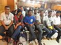 10th Anniversary of Bengali Wikipedia, 30 May 2015 38.JPG